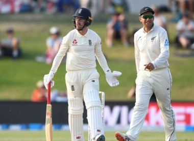 Why Jack Leach was right not to review dismissal despite umpire mistake