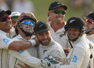 Podcast: Watling, Santner set up potential final day thriller