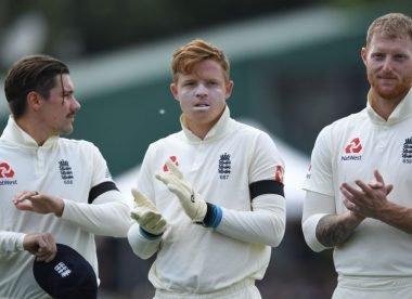 'Nonsense' – Mark Butcher criticises England selection