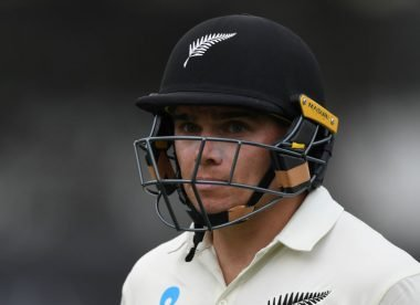 Podcast: Is Tom Latham the best opener in Test cricket?