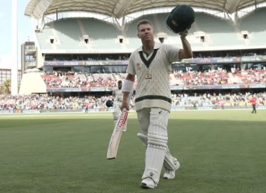 Five things we learned from David Warner's historic Adelaide triple century