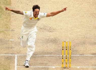 Mitchell Johnson: The accidental cricketer who did it his way