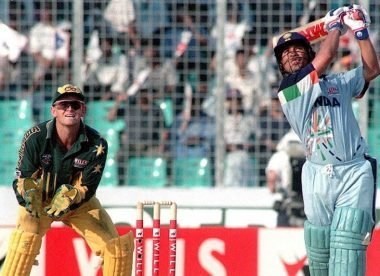 Quiz! Players with the most runs in India-Australia ODI series