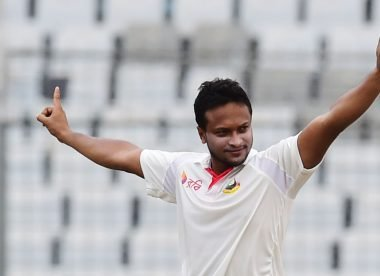 Mominul finds silver lining to postponed Australia series: Return of Shakib Al Hasan