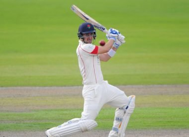 Liam Livingstone picks County Championship over IPL stint