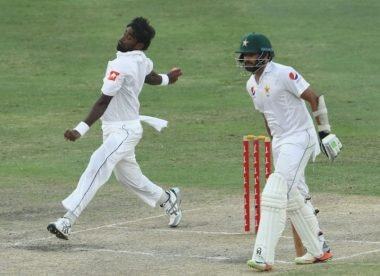 Test cricket to return to Pakistan with Sri Lanka series