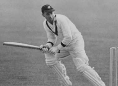 Jack Fingleton: A courageous batsman with a stubborn defence – Almanack
