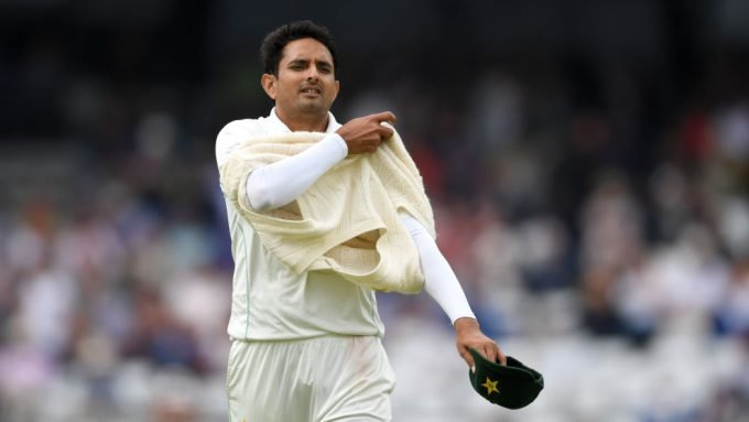 Mohammad Abbas dropped for Brisbane Test