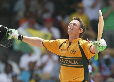 Quiz! Most centuries by wicketkeepers in men's international cricket