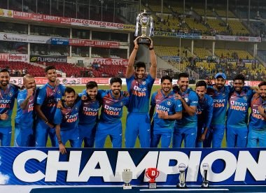 India v Bangladesh: How did India's youngsters and fringe players fare?