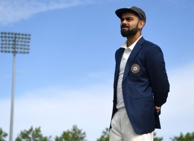 Kohli calls for a 'more balanced format' for World Test Championship