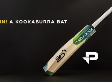 WIN! Kookaburra Kahuna cricket bat