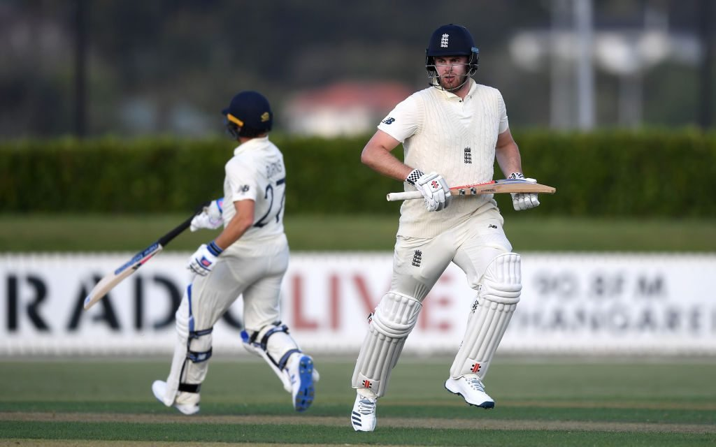 England have a few new faces in the squad for the New Zealand Tests, and Joe Root backed them to come good