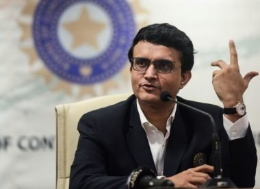 Historic day-night Test the first step in Sourav Ganguly's modernising vision
