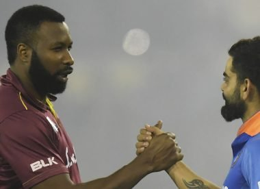 Combined XI: Who makes our India v West Indies team of the series?