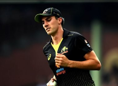 IPL 2020 auction: Pat Cummins sold to KKR for record-breaking sum