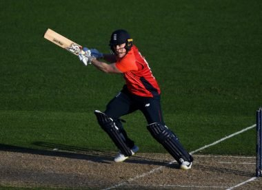 IPL 2020 auction: Eoin Morgan sold to KKR for INR 5.25 crore