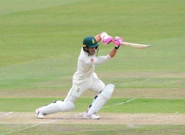Faf du Plessis looks past 'negative stuff' to focus on England series