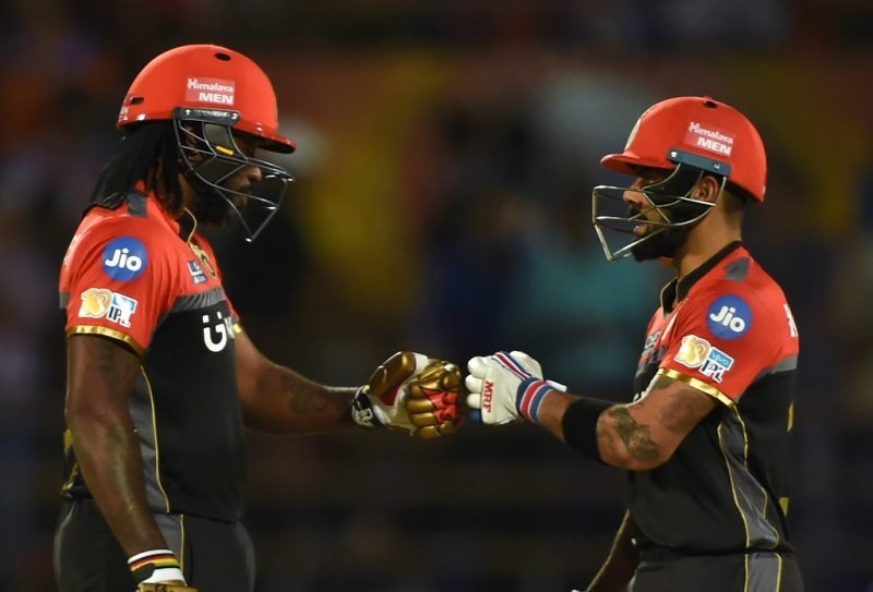 Chris Gayle had a major impact on T20 batting with his IPL displays