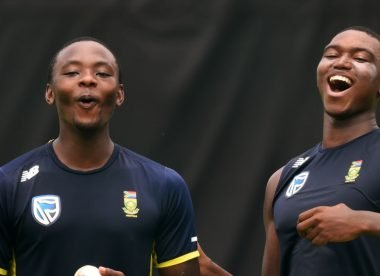 Rabada's selection for FIFA 20 tournament causes doubts in South Africa camp