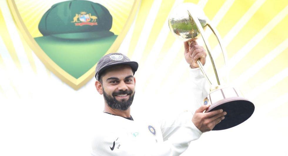 Cricket Australia India