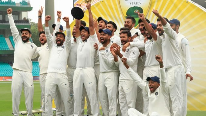 India-Australia series 2020: Full schedule and fixture list for the Test and limited-overs series