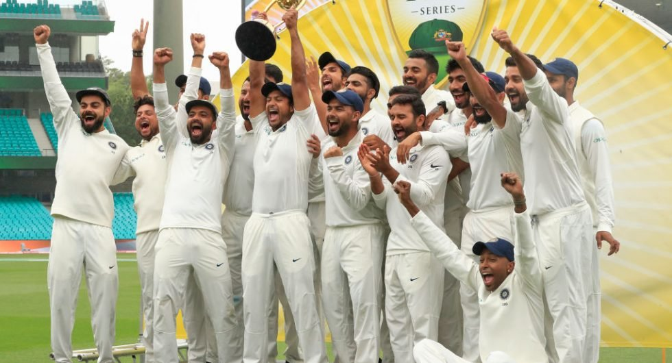 Australia Vs India 2020 Test Live Telecast Tv Channel Start Time Streaming Schedule