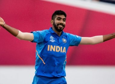 Bumrah, Dhawan back in India squads for Sri Lanka T20Is, Australia ODIs