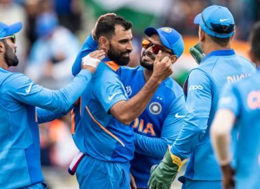 After ending 2019 at the ODI zenith, where next for Mohammed Shami?