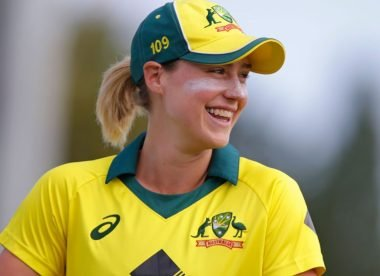 Women's spells of the decade, No.2: Ellyse Perry reaches her final form