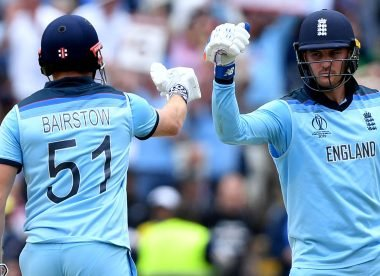 Podcast: Wisden's ODI team of the decade – the ones for the future