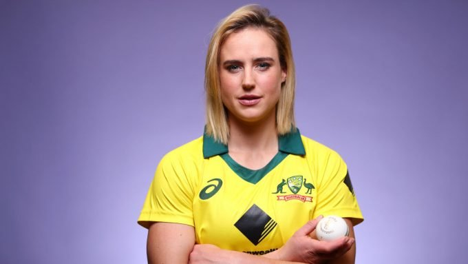 Wisden's Cricketers of the Decade: Ellyse Perry