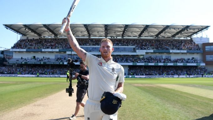 Quiz! Highest Test scores in successful run-chases since 2000