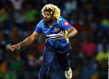 Men's T20I spells of the decade, No.4: Malinga rolls back the years to obliterate New Zealand