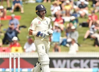 Bails changed after Rory Burns dismissal confusion
