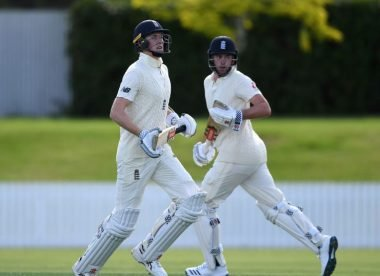 Confirmed: England Lions squad to tour Australia, Sibley & Crawley included