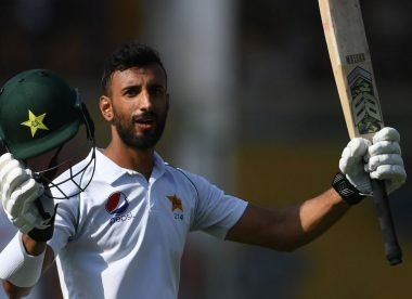 Is Shan Masood a future Pakistan Test captain?