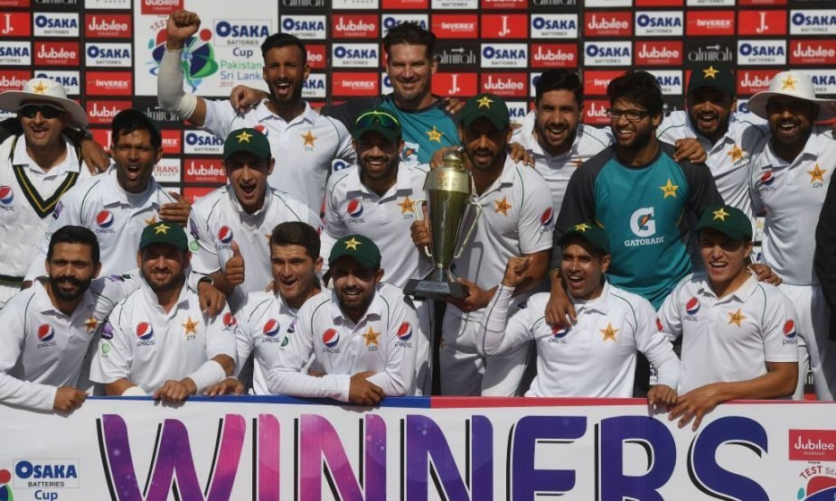Pakistan recently celebrated the return of Test cricket to the country with a series win over Sri Lanka and are keen for Bangladesh to tour