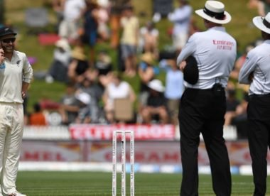 ICC trial: TV umpires to call all front foot no balls