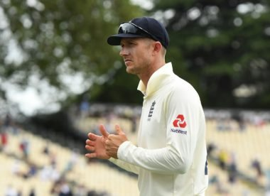 Booth: Joe Denly's dreadful drop indicative of wider England malaise