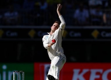 Lockie Ferguson ruled out of bowling on Test debut