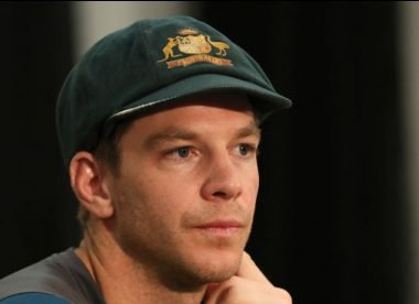 'Angry' Tim Paine questions DRS validity after Ross Taylor reprieve