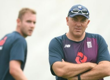 England consider all-seam attack for Boxing Day Test