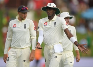 'It's just madness' – Nasser Hussain criticises England's tactics