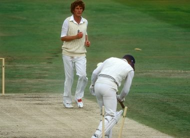 Bob Willis: Convivial, brilliant and unique – Almanack