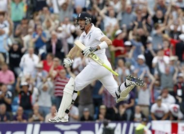 Men's Test innings of the decade, No.5: Kevin Pietersen's Headingley masterclass