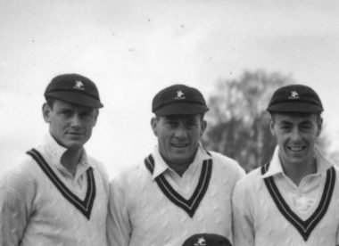 Clive van Ryneveld: An electrifying fielder and a spirited captain – Almanack