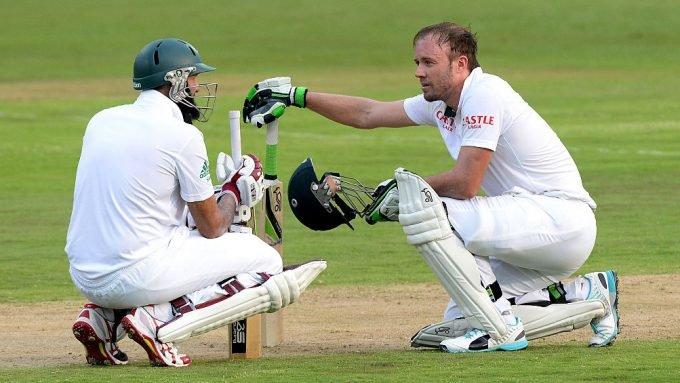 Wisden's Cricketers of the Decade: AB de Villiers