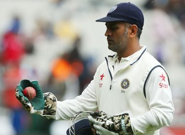 Quiz! Name every player to captain India in Test cricket