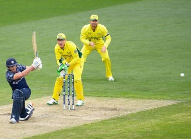 Scotland confirm Australia & New Zealand limited-overs visits in 2020